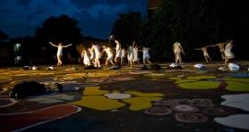 Comunità Progetto Gli spazi del teatro ATIR Teatro Ringhiera