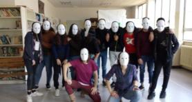 Comunità Progetto Thirteen Fondazione Cariplo Teatro