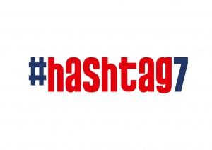 Hashtag 7